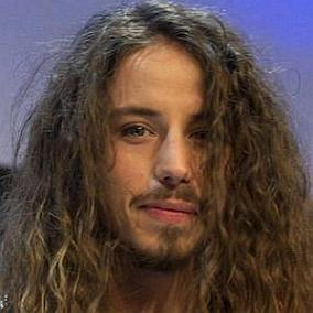 Michal Szpak facts