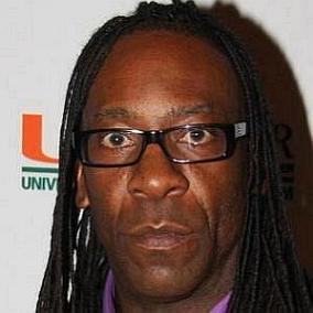 Booker T facts