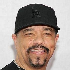 Ice T facts