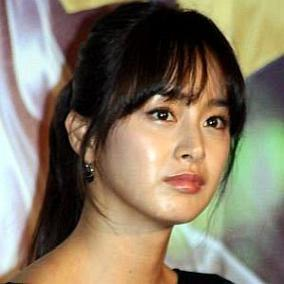Kim Tae-Hee facts