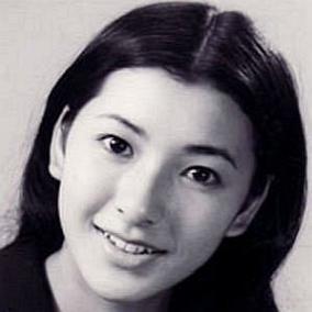 Keiko Takahashi facts