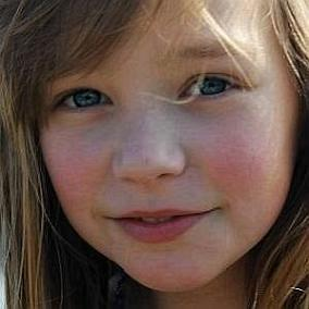Connie Talbot facts