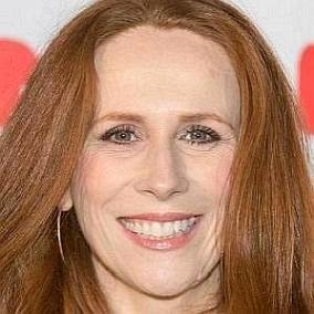 Catherine Tate facts