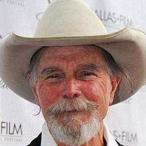 Buck Taylor facts