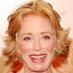 Holland Taylor facts