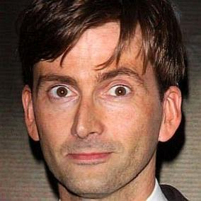 David Tennant facts