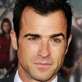 Justin Theroux facts