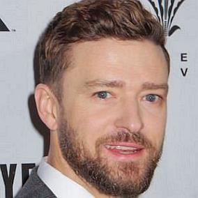 facts on Justin Timberlake