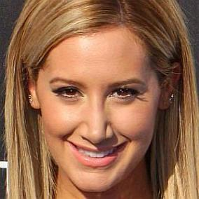 Ashley Tisdale facts