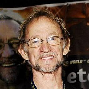 facts on Peter Tork