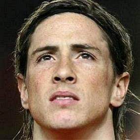 Fernando Torres facts
