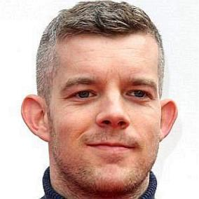 Russell Tovey facts