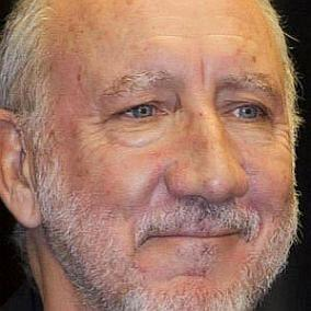 Pete Townshend facts