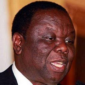 facts on Morgan Tsvangirai