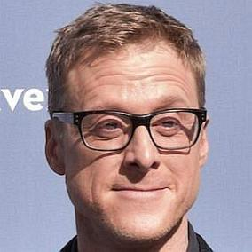 Alan Tudyk facts