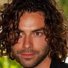 Aidan Turner facts