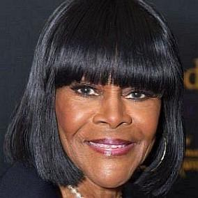 Cicely Tyson facts