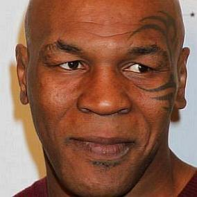 Mike Tyson facts