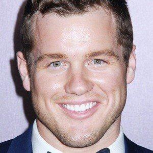 facts on Colton Underwood