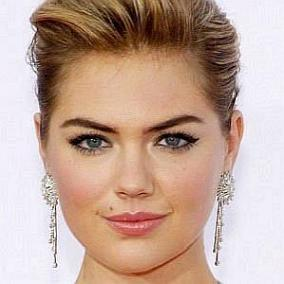 Kate Upton facts