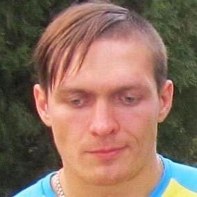 Oleksandr Usyk facts