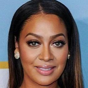 La La Anthony facts