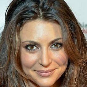 facts on Cerina Vincent