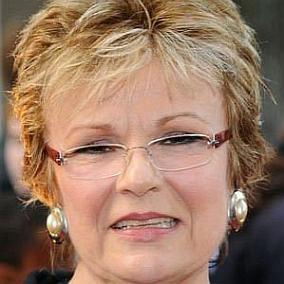Julie Walters facts
