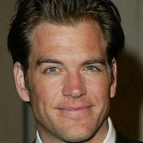 Michael Weatherly facts