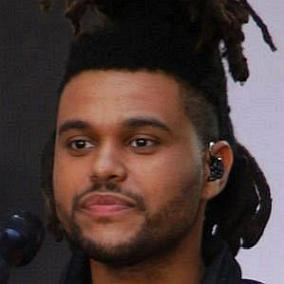 facts on The Weeknd