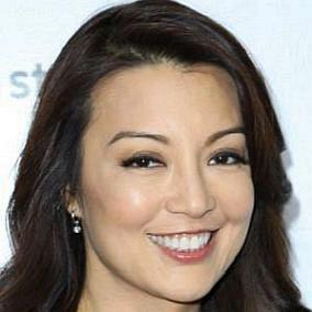 Ming-Na Wen facts