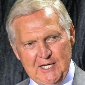 Jerry West facts