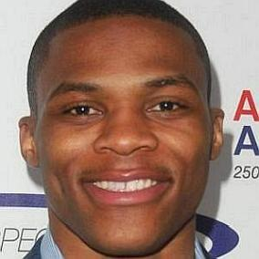 Russell Westbrook facts