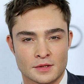 Ed Westwick facts
