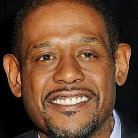 Forest Whitaker facts