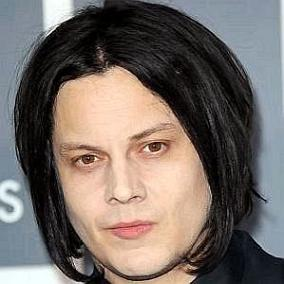 Jack White facts