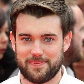 Jack Whitehall facts