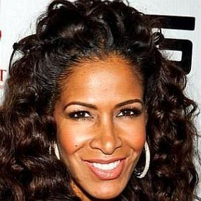 Sheree Whitfield facts