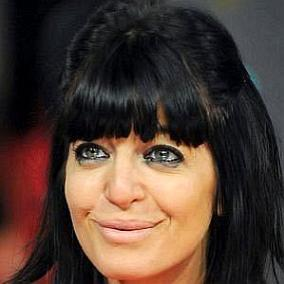 Claudia Winkleman facts