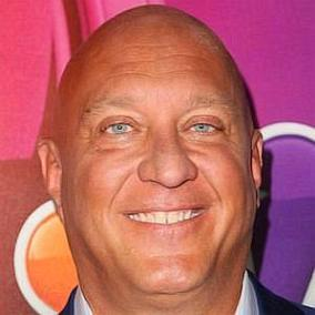 Steve Wilkos facts