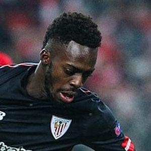 facts on Iñaki Williams