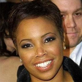 Kellie Shanygne Williams facts