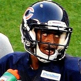 Marquess Wilson facts