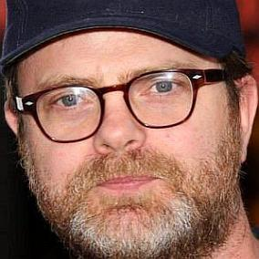 Rainn Wilson facts
