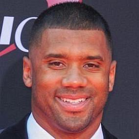 Russell Wilson facts