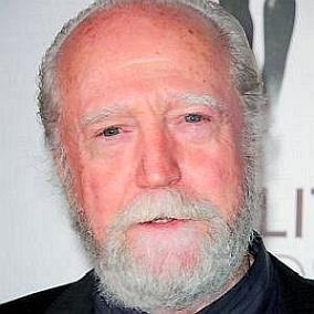 facts on Scott Wilson