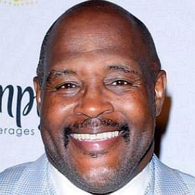 Marvin Winans facts