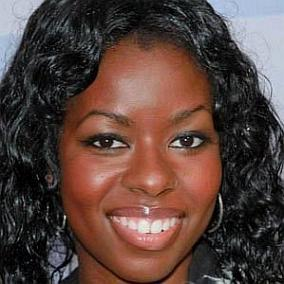 facts on Camille Winbush