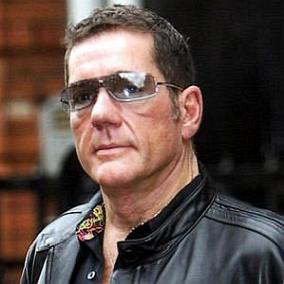 facts on Dale Winton