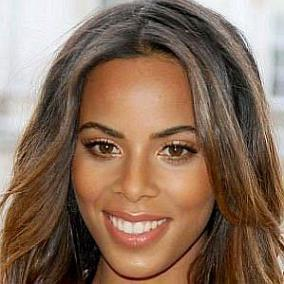 Rochelle Humes facts